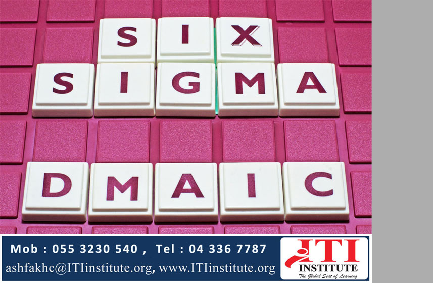 Six Sigma Green Belt Training in Dubai